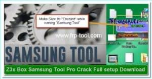 Z3x Box Samsung Tool Pro V39.7