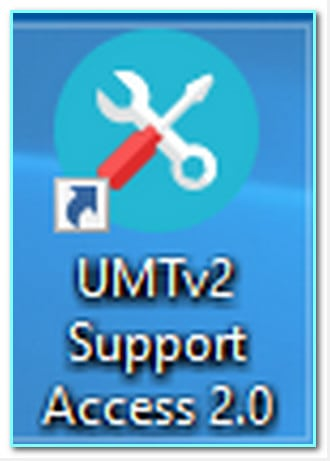 umt support access 1